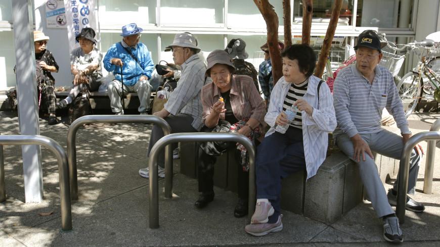 100-летняя японка раскрыла секрет долгожительства
