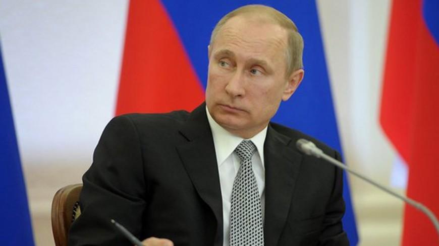 Путин лично оценил новый корвет проекта «Совершенный»