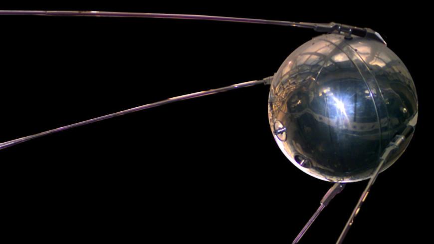 Модель советского спутника Земли ушла на торгах за сотни тысяч долларов
