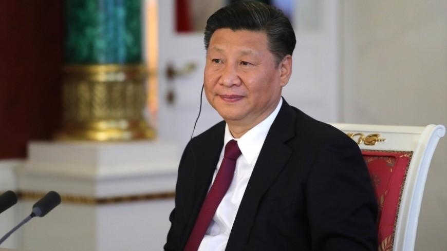 Посланник Си Цзиньпина передал для Ким Чен Ына загадочную посылку