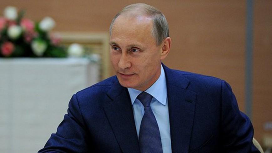 Путин отметил лидерство России по мирному атому
