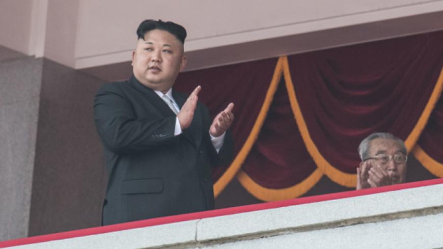 Ким Чен Ын - поклонник европейского футбола и фанат «Манчестер Юнайтед»