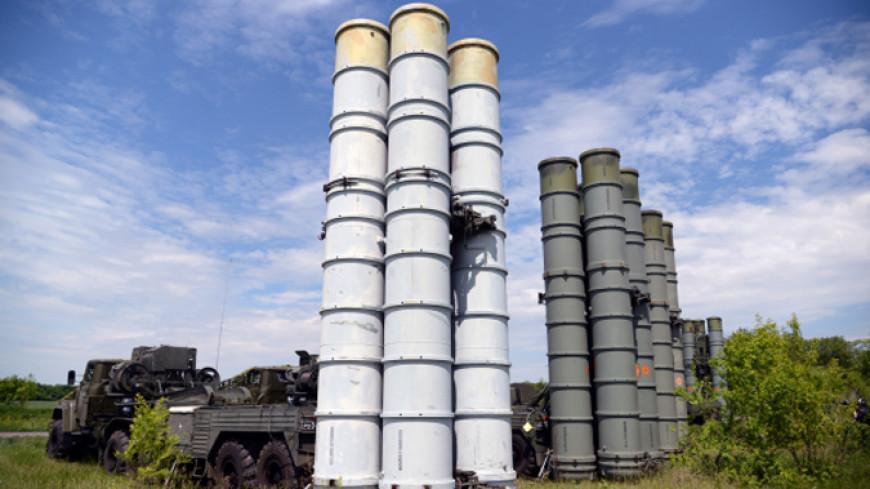 Иран предствит собственный аналог российских ЗРК С-300 весной будущего года