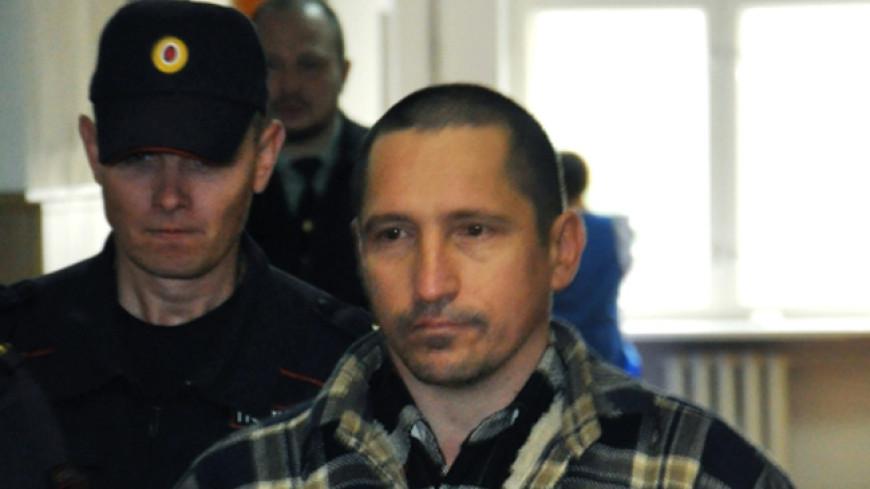 Приговорённый кпожизненному заключению тверской стрелок обжалует вердикт