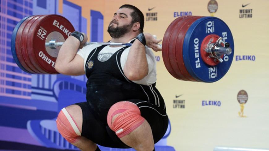 Они пропустятЧМ: Белорусские тяжелоатлеты дисквалифицированы нагод