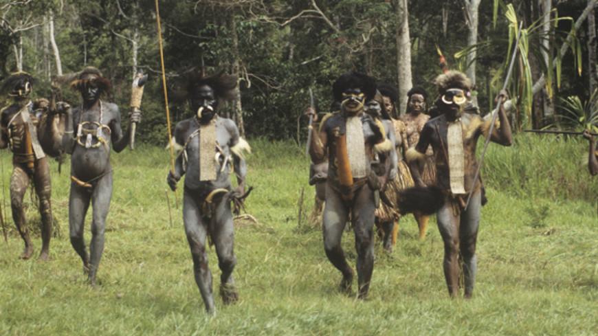 По следам Миклухо-Маклая: потомок этнографа отправился в Новую Гвинею