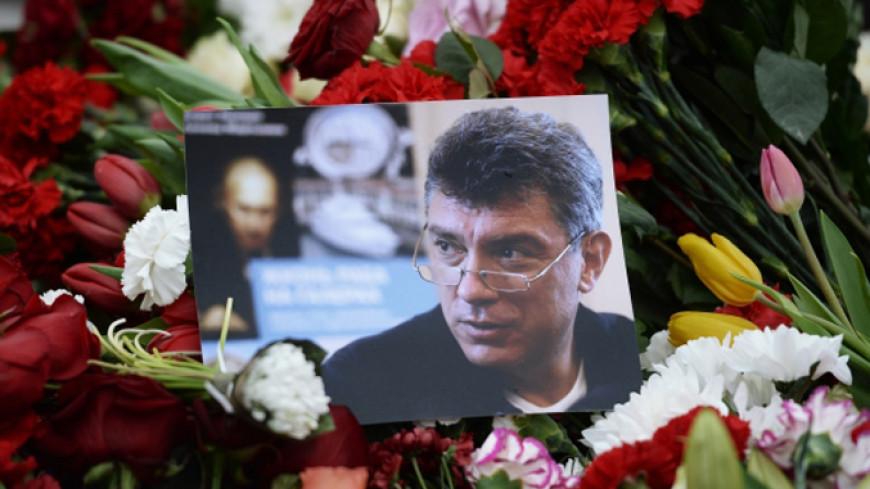 Власти Москвы рассказали, где может появиться памятная доска Немцову