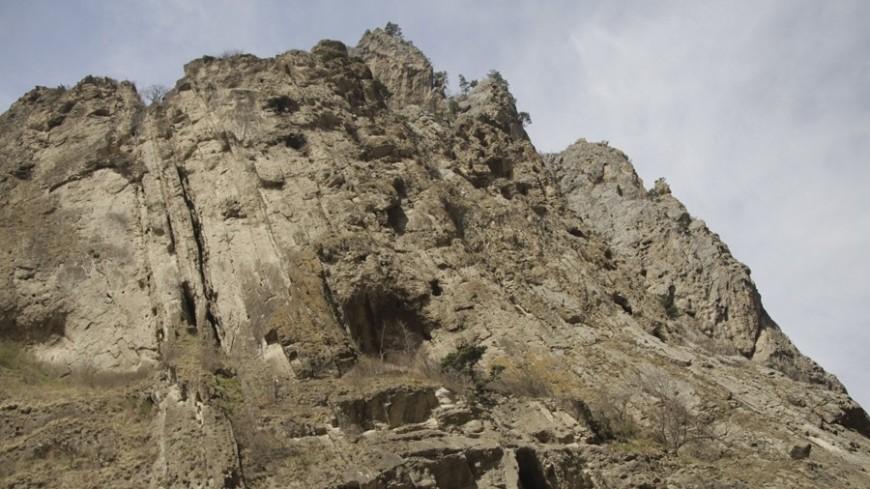 МЧС: вгорах Башкирии пострадали туристы изЕкатеринбурга