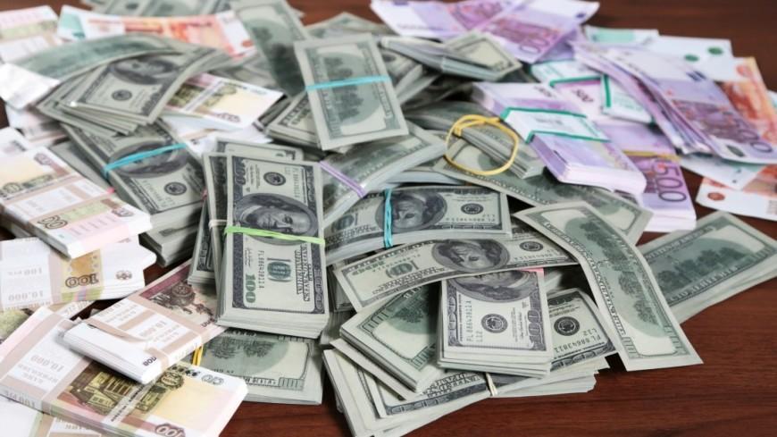РФ  вышла влидеры поросту количества долларовых миллионеров