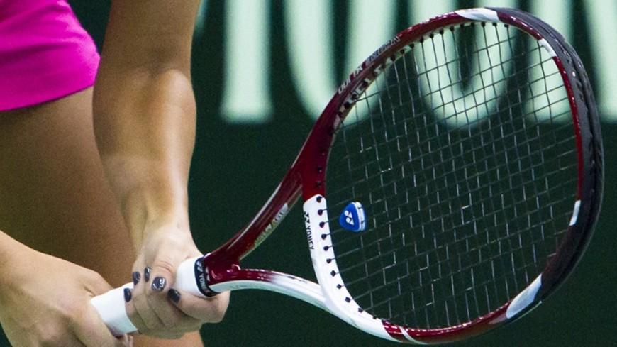 Касаткина переиграла Остапенко ивышла вчетвертый кругUS Open