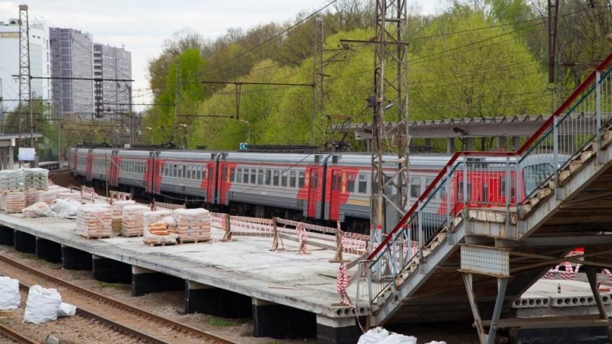 Запоследние 3 часа в столице России под колёсами поездов погибли двое мужчин
