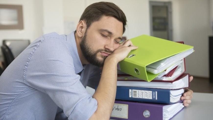 Дефект сна убивает— ученые