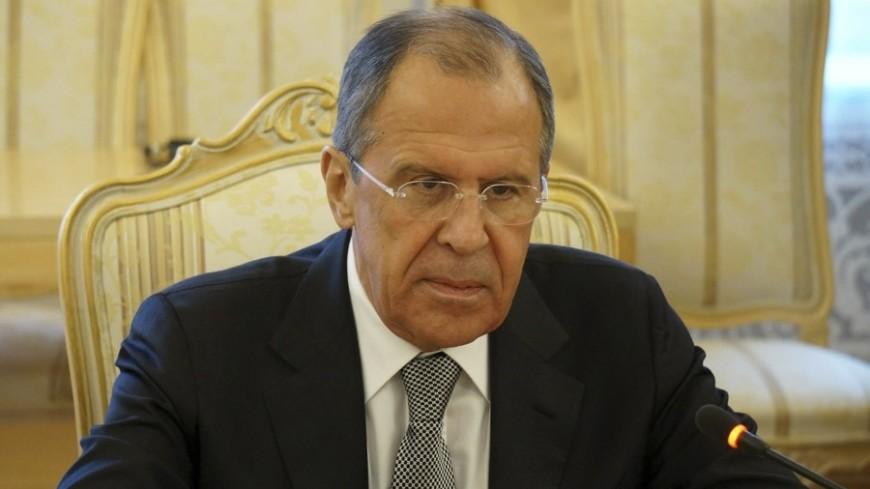 Лавров обсудил с генеральным секретарем ООН Сирию иКНДР