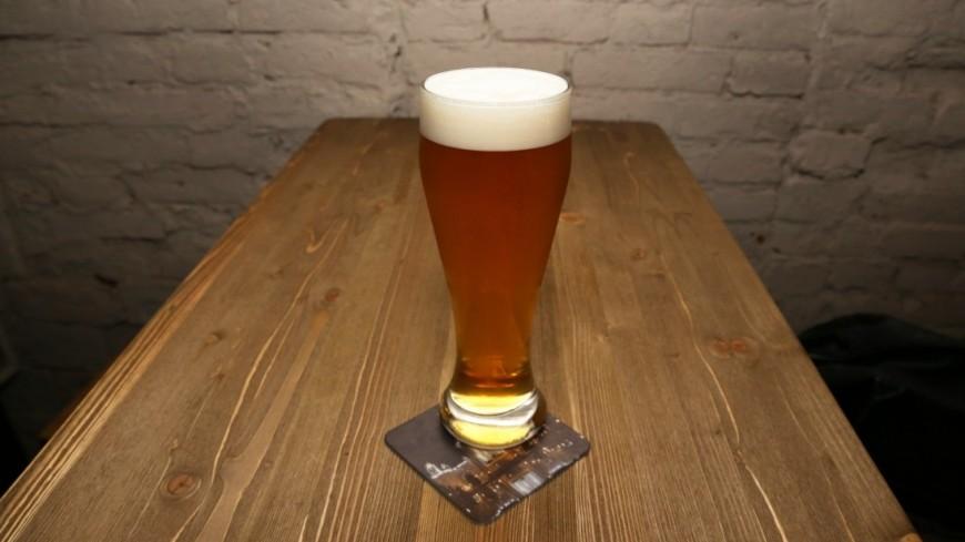 Холодное пиво в жару признали опасным