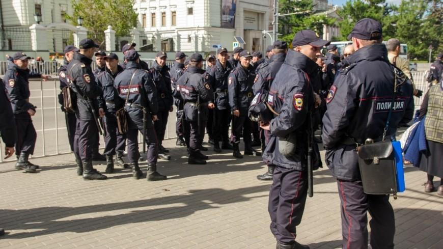 ВЕкатеринбурге из-за сообщений оминировании продолжается волна эвакуаций