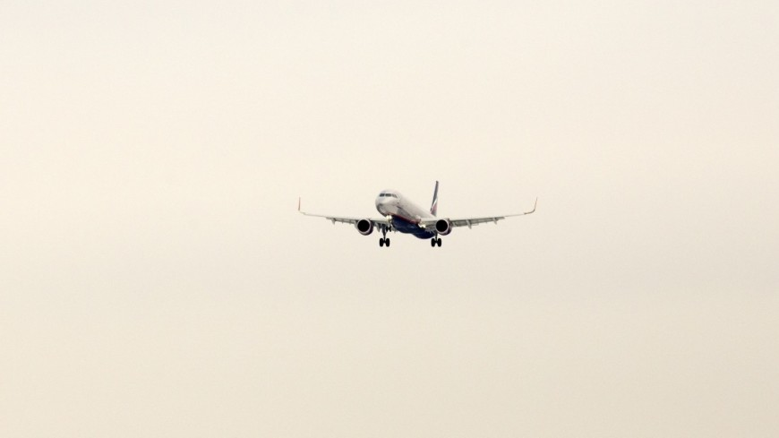 Аэрофлот,Аэрофлот, самолет,