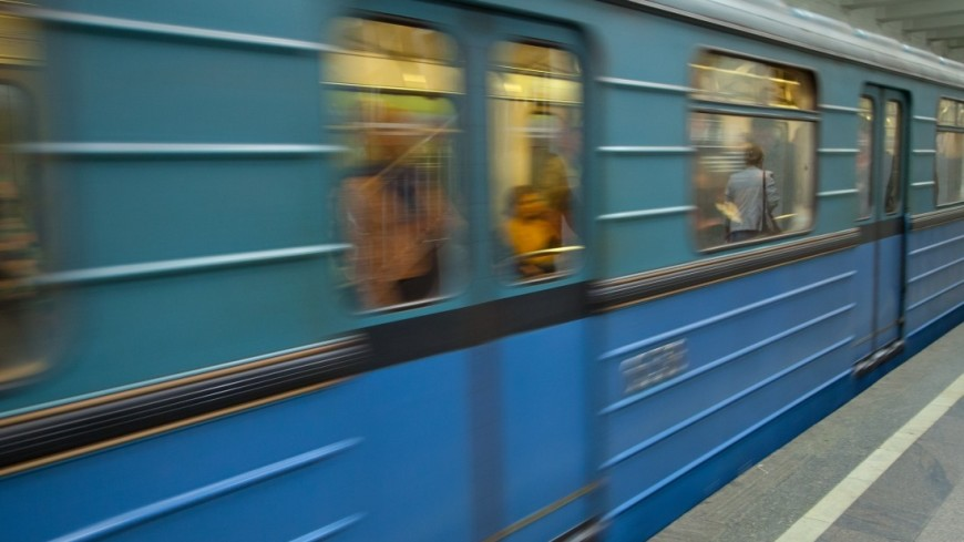 Московские власти обещают доконца года достроить три станции «салатовой» веточки метро