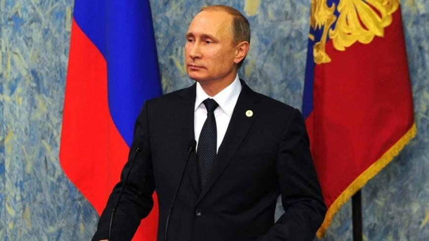 Владимир Путин дал команду на разрушение последнего снаряда химоружия вУдмуртии