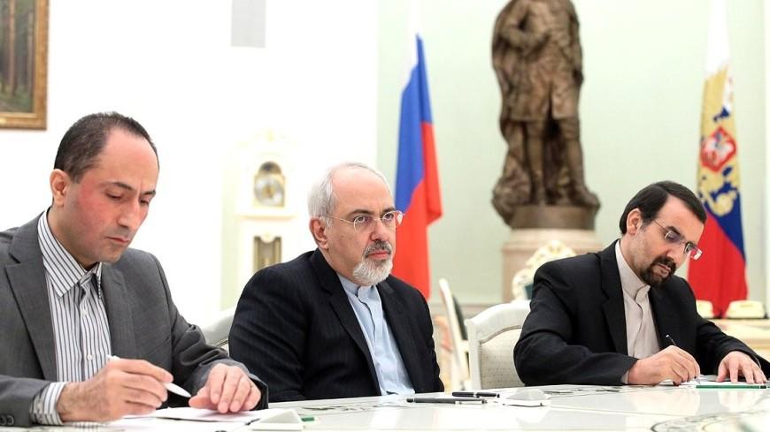 Глава МИД Ирана: Главная цель США в Сирии - не борьба с терроризмом