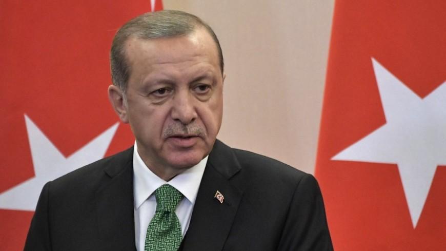 Президент Турции подтвердил внесение задатка за русские ракетные системы «С-400»