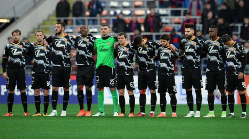 Болельщик английского «Арсенала» изКосово назвал сына резервом