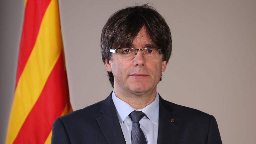 В Каталонии посоветовали ЕС обратиться к политическому отоларингологу