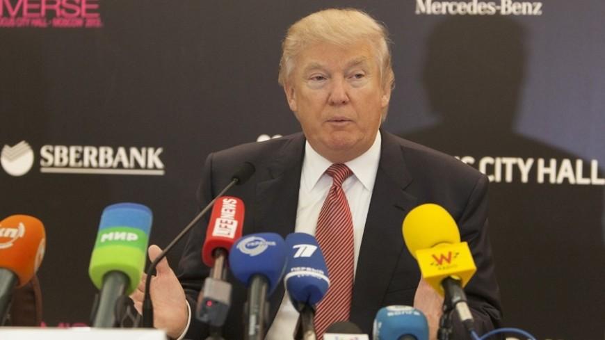 СМИ узнали о намерении Трампа усилить давление на Иран