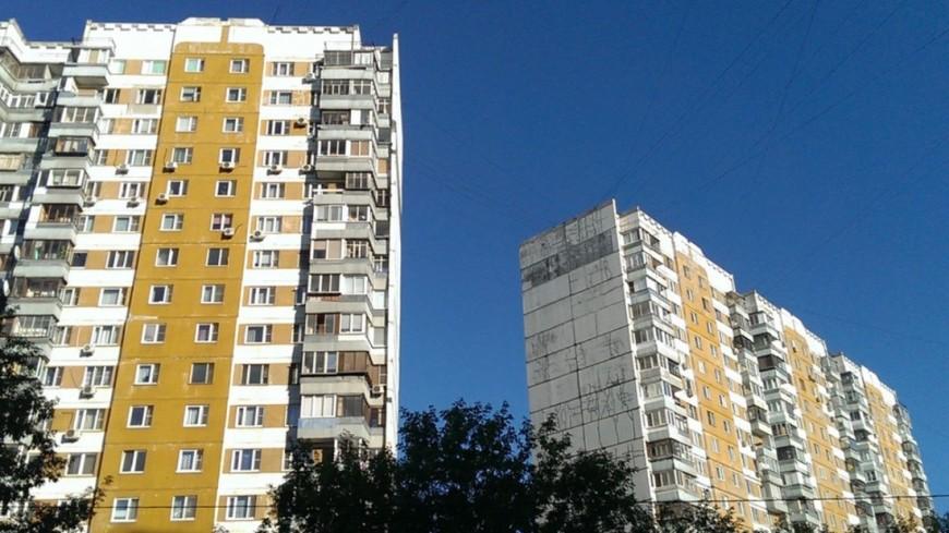 Кризис нарынке недвижимости столицы продлится до 2024-ого года - специалист