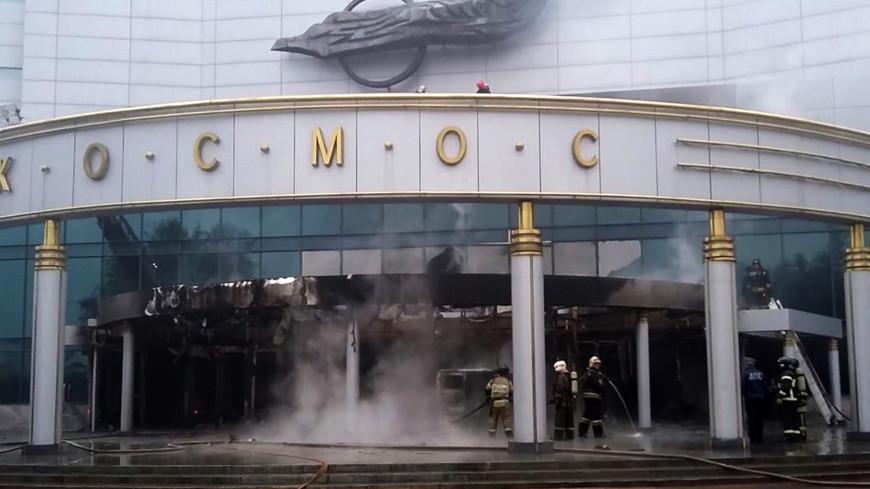 Кинотаран в Екатеринбурге: при чем здесь «Матильда»