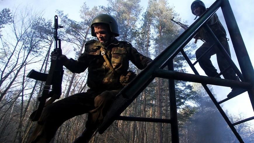 Лукашенко и Шойгу посетят заключительный этап учений «Запад»