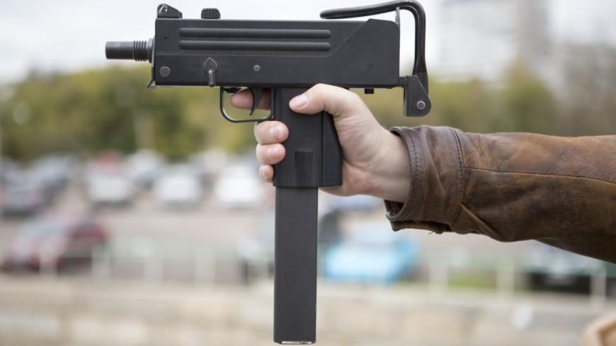 Пневматику в России могут приравнять к огнестрелу