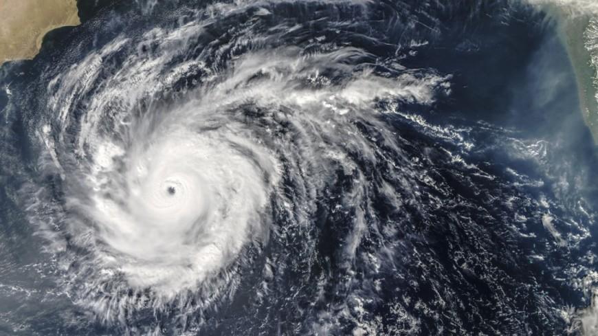 "Фото: ""NASA"":https://www.nasa.gov/, ураган, циклон, тайфун, шторм"