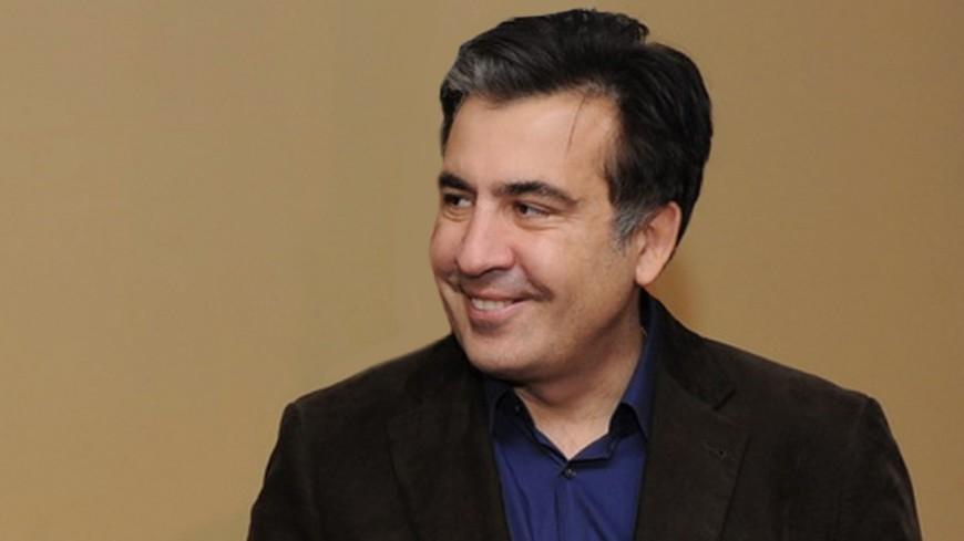 Саакашвили пригласил Яроша всвою киевскую квартиру