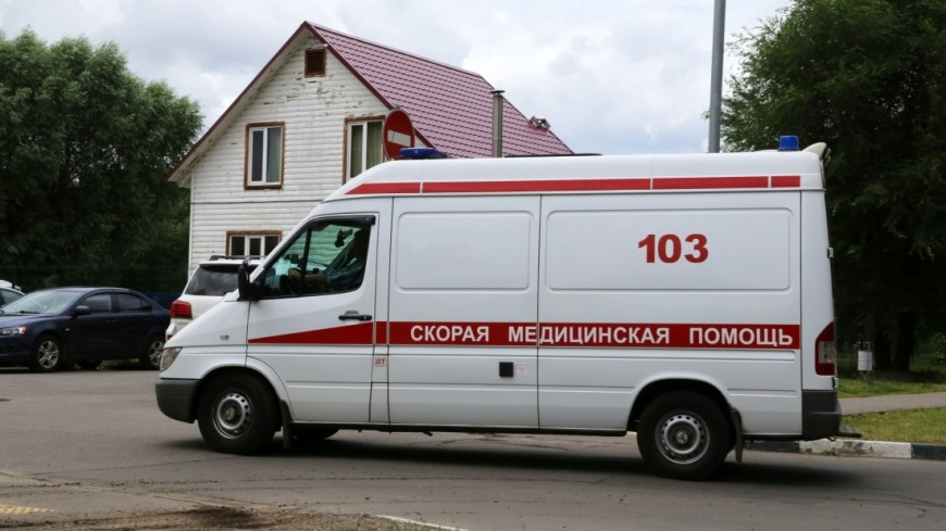 Под Калининградом вДТП смаршруткой погибло семь человек