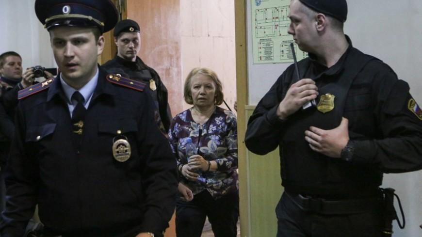 Экс-главу Марий Эл Маркелова оставили в СИЗО