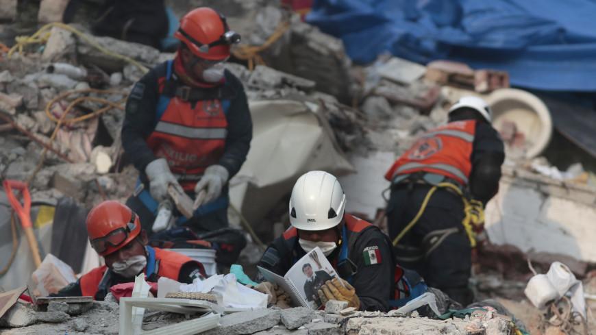 ВКитае зафиксировали землетрясение магнитудой 5,4
