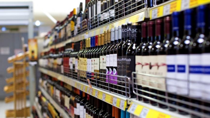Наивысшую крепость слабоалкогольных напитков могут понизить надва градуса
