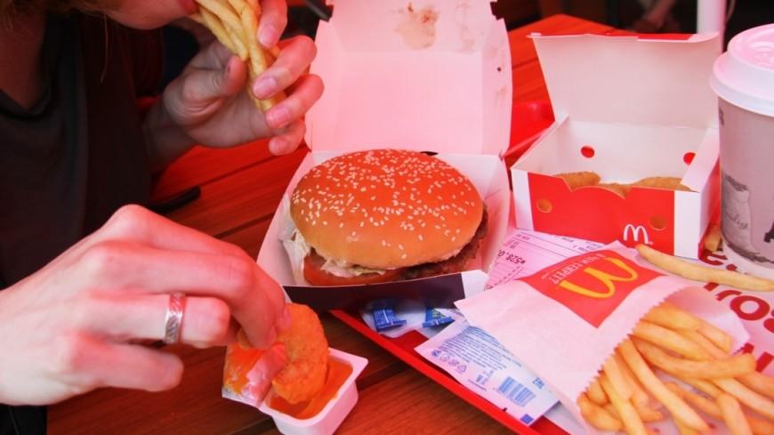 Количество детей с ожирением в России увеличилось вдвое