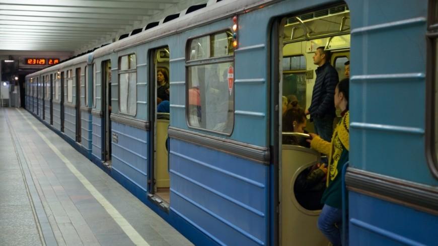 Втранспорте столицы школьники ссамого начала сентября забыли неменее 20 портфелей