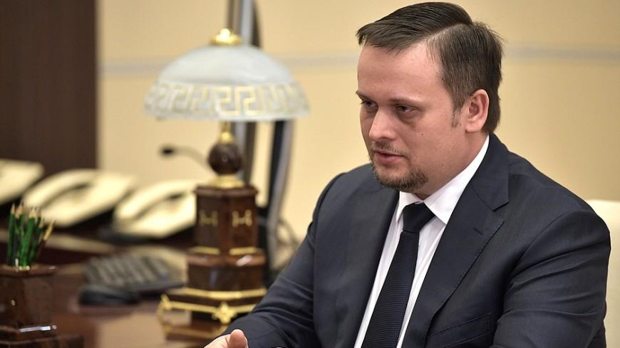 Андрей Никитин победил на выборах главы Новгородской области