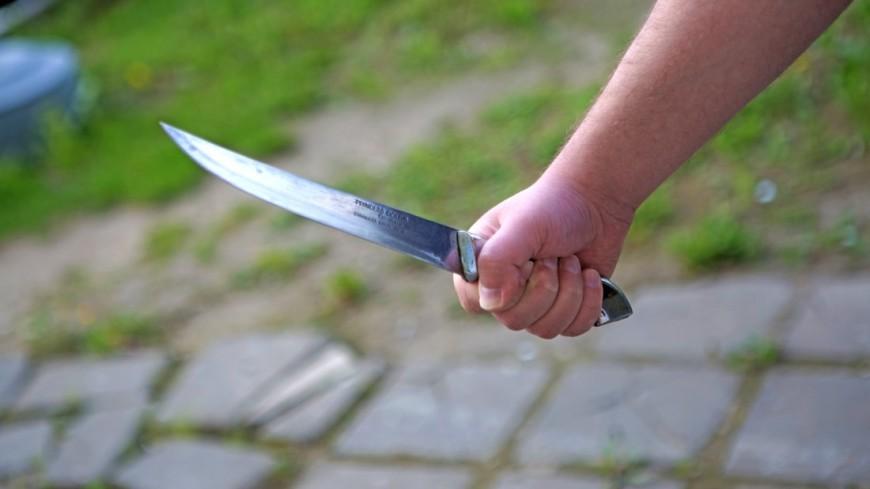 Мужчина с ножом напал на прохожих в Мюнхене, есть раненые