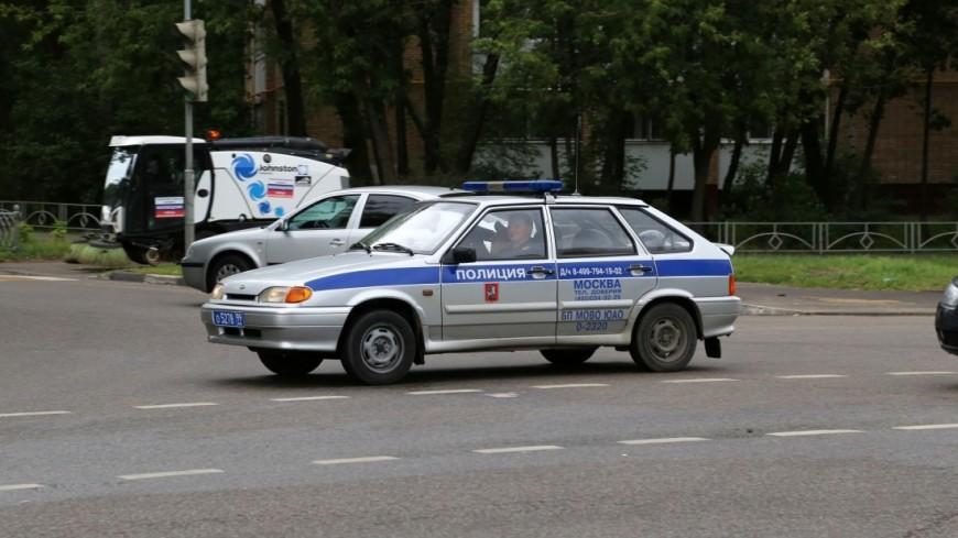 Наюге столицы  неизвестные ограбили пенсионера на2 млн.  руб.