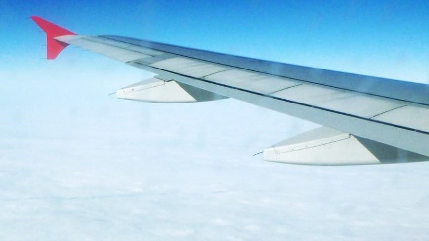 Пассажирский Boeing 737 вернулся в Москву из-за отказа двигателя