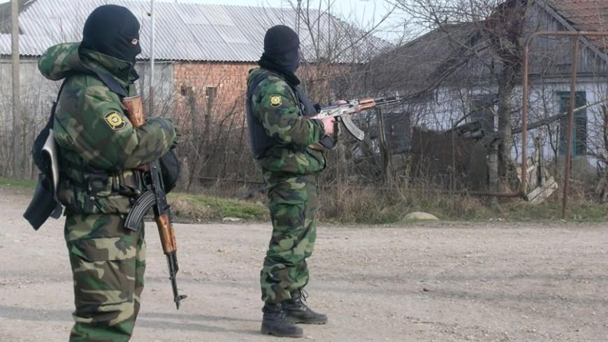 НАК сказал оликвидации 2-х боевиков, причастных кубийству полицейских вДагестане