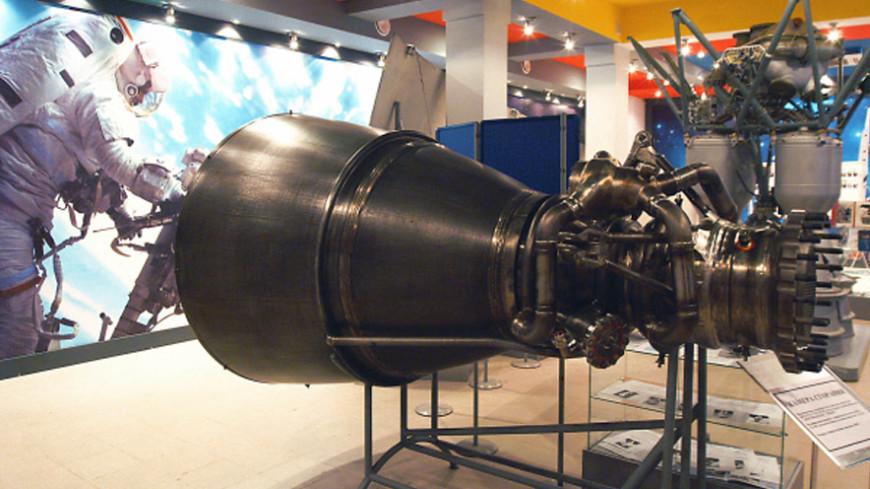 Пентагон закупил в РФ рекордную партию ракетных моторов