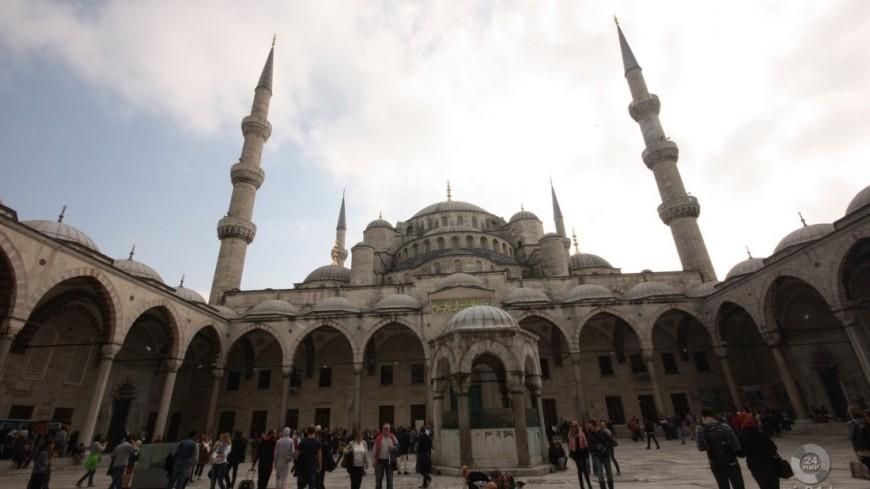Боевики ИГ намеревались атаковать Стамбул