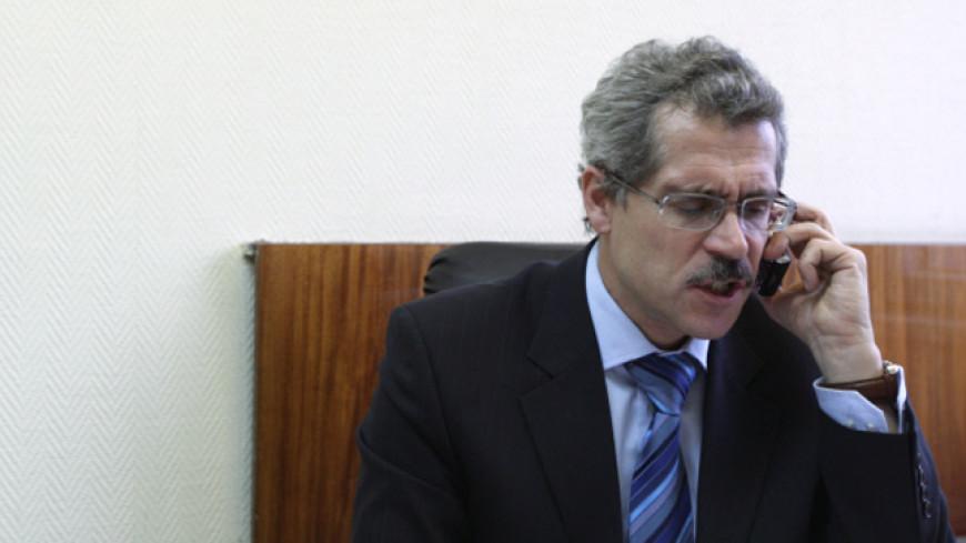 Басманный суд Москвы заочно арестовал Родченкова