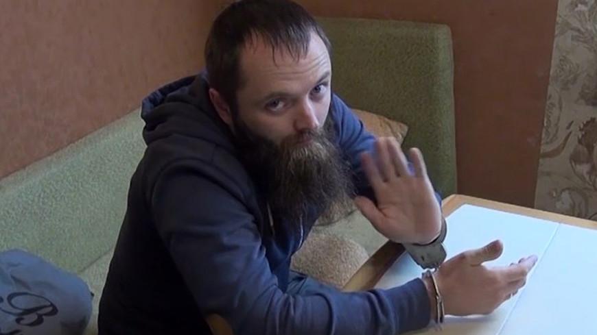 Дело «Христианского государства»: суд арестовал лидера движения Калинина