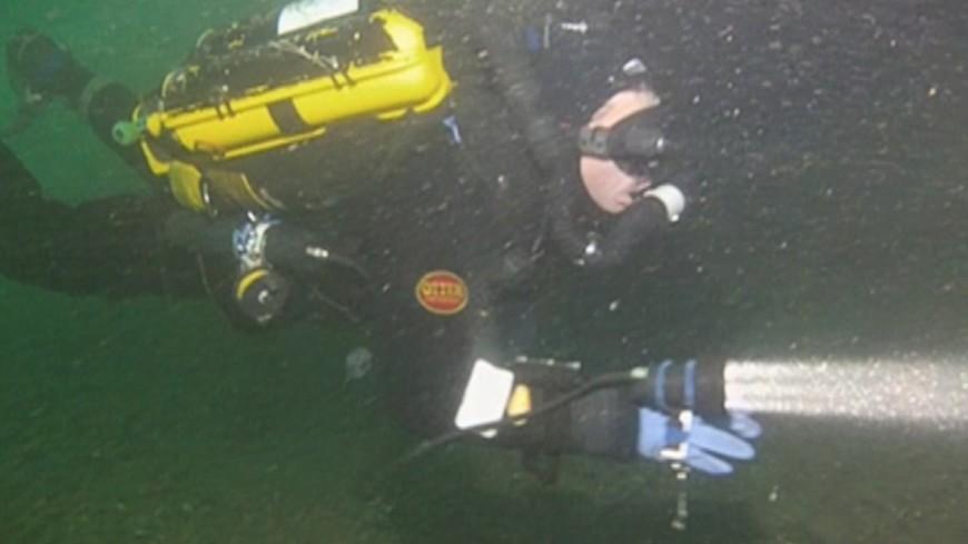 Известный дайвер пропал в подводной пещере в Сочи