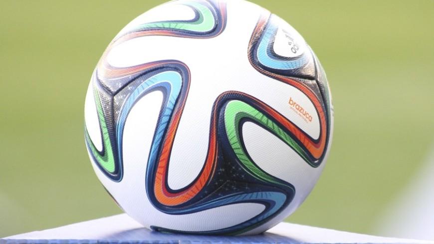 Бразука мяч фото 1
